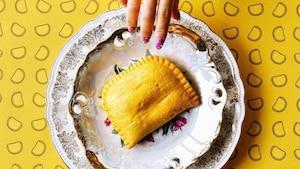 Des pâtés jamaïcains gratuits dans ce resto de MTL