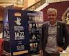 Gino Ste-Marie, fondateur du Festival international de jazz de Québec