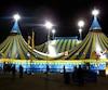 Bloc Cirque du Soleil