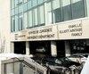 Le pavillonK de l'Hôpital général juif de Montréal a été réalisé entre2010 et 2015, au coût de 425millions$. Ilcomprend entre autres la nouvelle urgence de l'établissement.