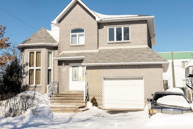 Ce cottage dont l'évaluation foncière s'élève à 600000$ à  Rivière-des-Prairies abritait une «usine» de pot.