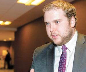 Marc-Antoine Cloutier, Associé chez Trivium avocats