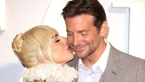 Bradley Cooper et Lady Gaga bientôt réunis?