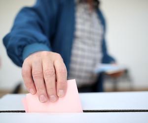 Bloc vote élection élections