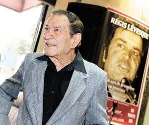 Régis Lévesque mérite sa place à l'International Boxing Hall of Fame, croit Don Majeski.