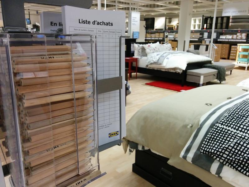 ikea est de retour qu bec le journal de qu bec. Black Bedroom Furniture Sets. Home Design Ideas