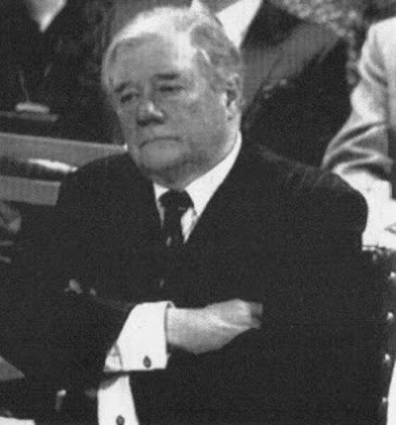 Stephan Adolphus Kock.