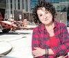 L'ex-humoriste Marie-Lise Pilote a fondé une entreprise qui crée des vêtements de travail pour les femmes exerçant dans les milieux non traditionnels.