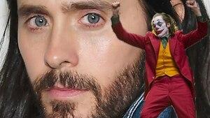 Image principale de l'article Jared Leto est fâché contre le film Joker