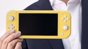 Image principale de l'article Une version 100% portable de la Switch dévoilée