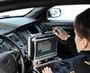 Les policiers font notamment partie des utilisateurs du nouveau système de radio d'urgence.