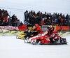 Le Saguenay-Lac-St-Jean accueillera les plus grands noms des courses de motoneige cet hiver.