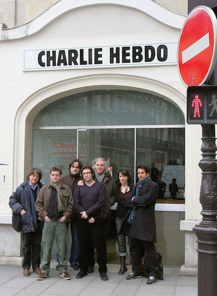 FRANCE-CRIME-MEDIA-SHOOTING-FILES