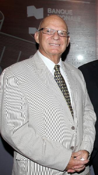 Robert N. Cloutier