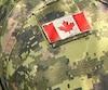 Bloc militaires canadiens armée canadienne Forces canadiennes