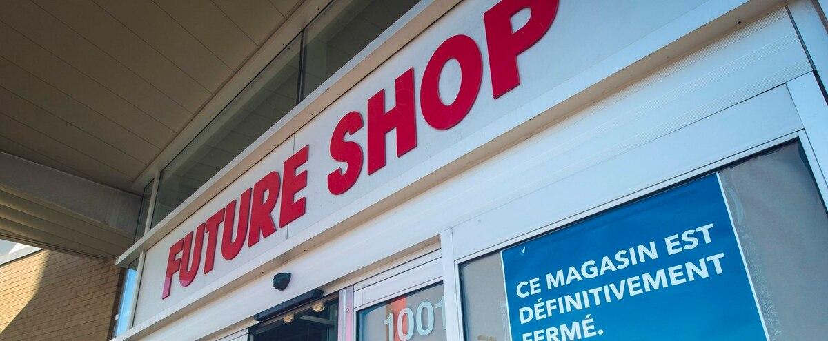 Les magasins tombent comme des mouches
