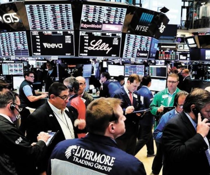 Prévisions financières 2019 : comment se comportera la bourse?