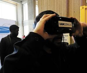 Selon Azad Abbasi, PDG de Genius VR spécialisée en réalité virtuelle, l'éducation doit être la priorité numéro1 du Québec.