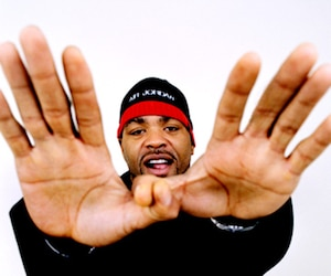 Method Man.