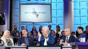 Image principale de l'article François Legault triche au jeu de Dany Turcotte