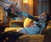<i>Leatherface</i> se penche sur l'enfance du personnage-titre, le tueur cannibale de la série <i>Massacre à la tronçonneuse</i>.