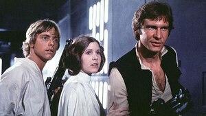 Les Star Wars réunis dans une seule bande-annonce