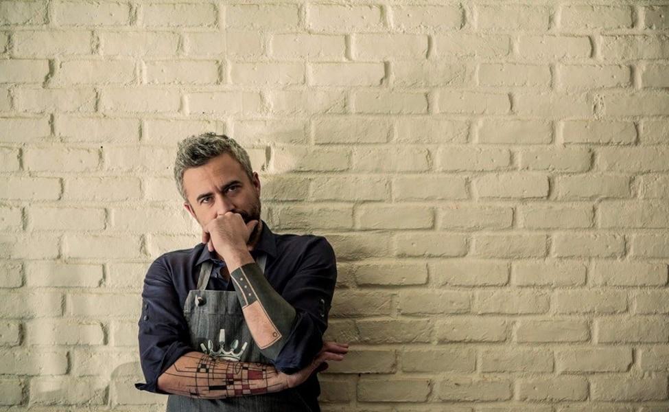 D couvrez comment cacher un vieux tatouage avec style jdm for Cuisinier bras