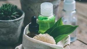 Image principale de l'article Beauté: 10 cosmétiques «verts» pour célébrer la Saint-Patrick!