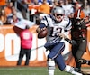 Tom Brady tentera dimanche de devenir le premier quart de l'histoire à revendiquer cinq conquêtes du Super Bowl.