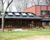 Une hypothèque légale a été inscrite sur cette résidence de L'Île-Bizard au nord-ouest de Montréal. Jean-Loup Mouret y habitait avant de partir s'installer dans le paradis fiscal de St-Martin dans les Antilles.