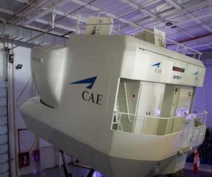 CAE simulateur
