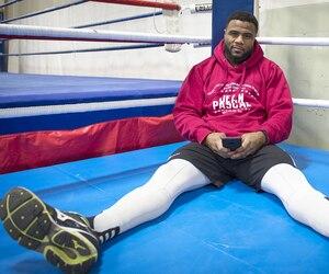 Jean Pascal entend être actif dès les premiers instants de son combat face à Ahmed Elbiali, dans un mois.
