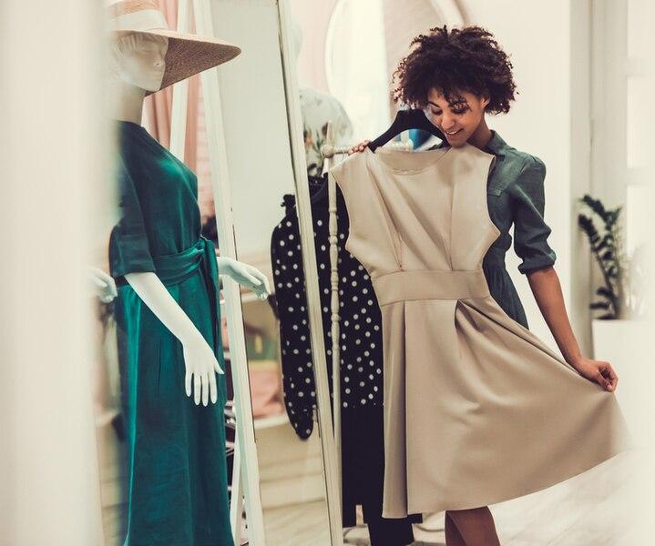 Voici des trucs pour trouver votre style vestimentaire