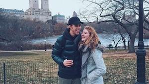 Sophie Nélisse et Maxime ne sont plus en couple