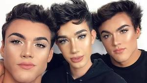 25 gars qui sont meilleurs en maquillage que toi