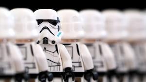 Investissez dans les blocs Lego!