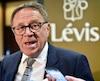 Le maire de Lévis, Gilles Lehouillier