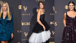 Image principale de l'article Nos 10 looks coup de cœur des Emmy Awards 2017