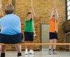 Obésité embonpoint poids ados enfants