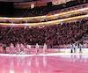 Le match entre le Canadien et les Capitals au Centre Vidéotron a attiré une bonne foule, hier à Québec. Pendant ce temps, la LNH s'entête à conserver des concessions à Glendale, en Arizona, et à Sunrise.
