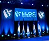 Bloc Bloc québécois logo