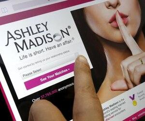 Ashley Madison site de rencontre Toronto