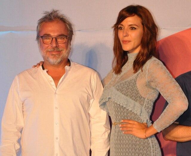 On retrouve Christian Bégin  et Monia Chokri au sein du  jury des longs métrages.