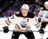 Connor McDavid a récolté 17 buts et 45 points depuis le début de la saison avec les Oilers.