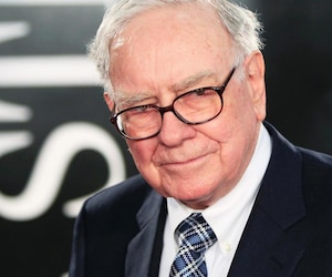 Le légendaire investisseur Warren Buffett.