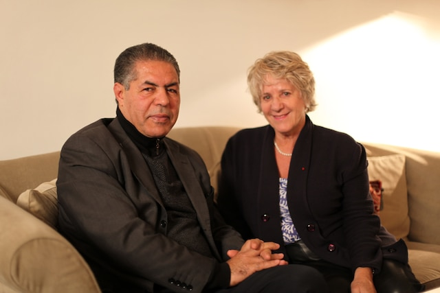 Dans le cadre des Grandes entrevues du Journal de Montréal, Denise Bombardier a rencontré Malek Chebel.