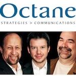 L'équipe Octane Stratégies