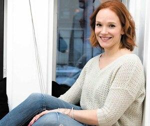 La cinéaste québécoise Marianne Farley
