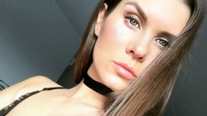 Jessika Dénommée s'offre un changement de tête