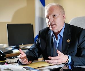 Jean Francois Lisee